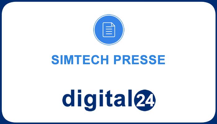 SIMTECH PRESSE