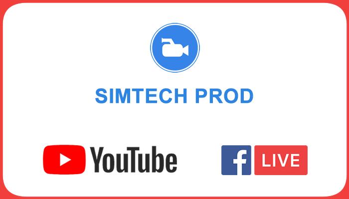 SIMTECH PROD