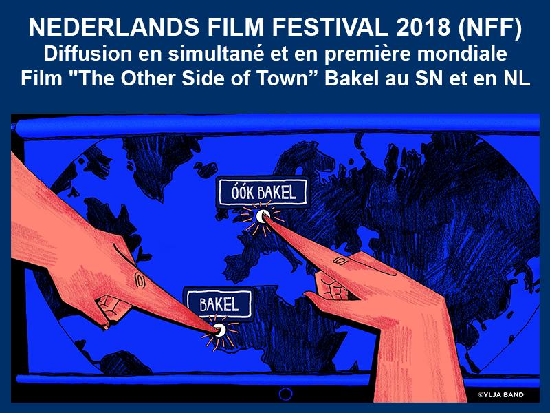 NEDERLANDS FILM FESTIVAL 2018 – BAKEL : 29-09-2918